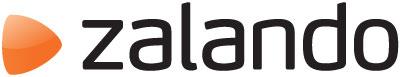 voice reference Zalando logo