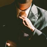 Testimonials, business man